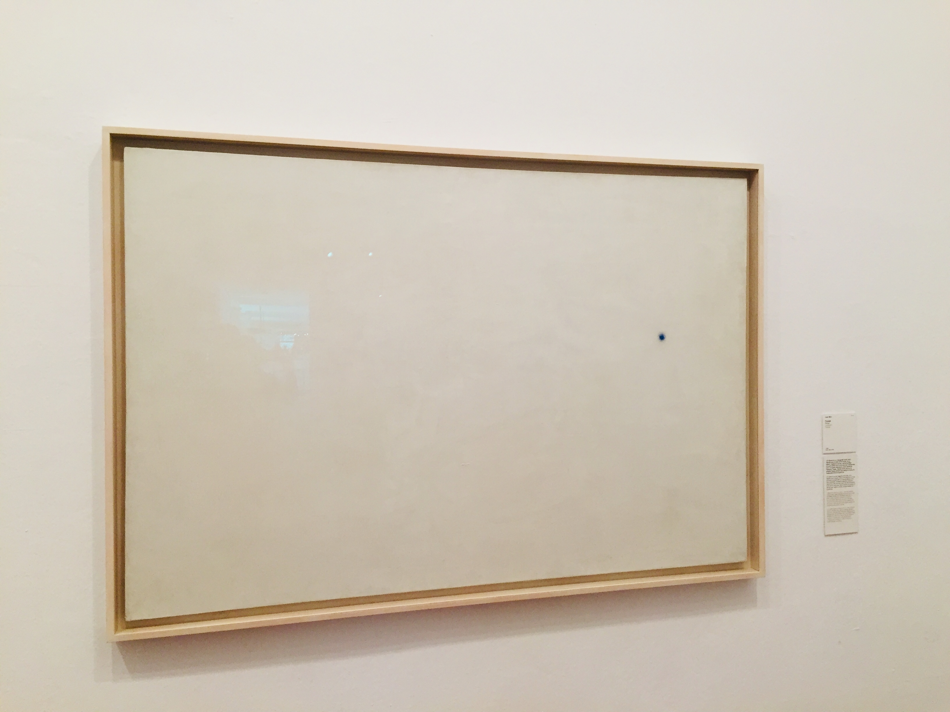 Miro Painting: On the Dot
